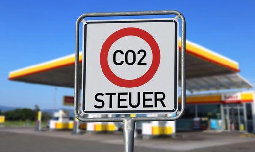 Von 12 Euro pro Tonne bis 118 Euro: CO2-Steuern sind in Europa unterschiedlich hoch