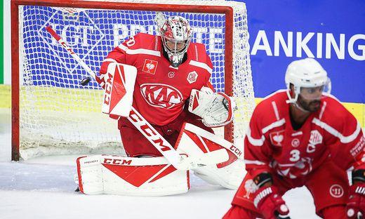 ICE HOCKEY - CHL, KAC vs Tampere