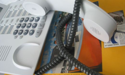 Telefonbetrüger sind wieder im Raum Graz aktiv