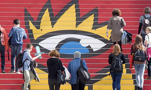 Gastland auf der heurigen Buchmesse Leipzig ist Rumänien