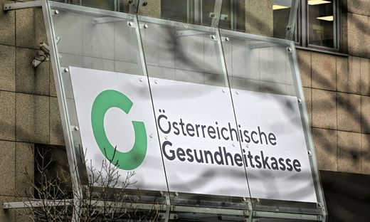 Die Österreichische Gesundheitskasse warnt vor einer Senkung der Krankenversicherungsbeiträge.