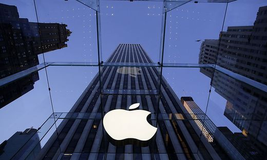 Das iPhone macht Apple zu schaffen - die Börse feiert trotzdem