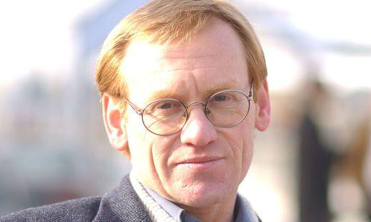 Bernd Kaufmann, Trofaiach, von der IG Milch