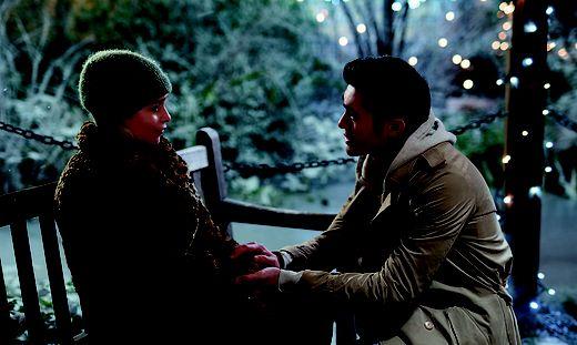 Emilia Clarke, Henry Golding