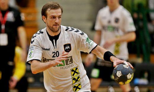 HANDBALL - HLA, Baernbach vs Graz