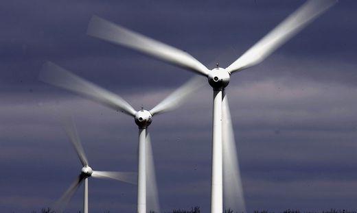Deutschland baut die Windkraft aus, doch es fehlen die Leitungen nach Österreich