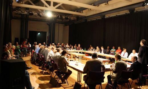 Der neue Gemeinderat in Deutschlandsberg umfasst 31 Mitglieder