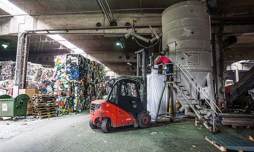 Kruschitz Plastic & Recycling Voelkermarkt und Wasserhofen