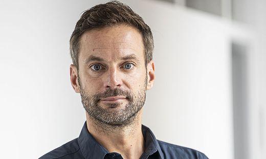 Portraitfotos Wolfgang Fercher September 2020