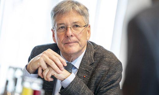 """""""Sind den Empfehlungen des Bundesrechnungshofes gefolgt"""", so Landeshauptmann Peter Kaiser (SPÖ)"""