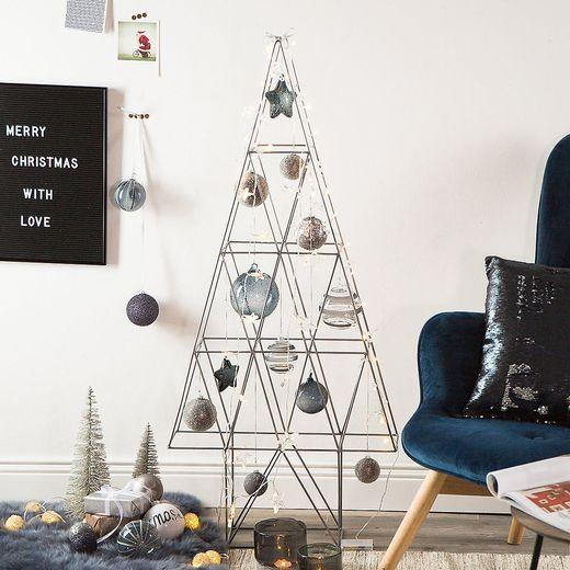 tipps und tricks die christbaum alternativen. Black Bedroom Furniture Sets. Home Design Ideas