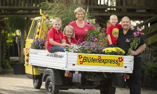 Die Gärtnerei Höfler hilft Ihnen zum Gartentraum!
