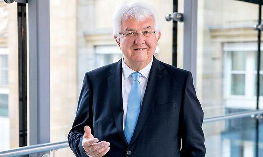 Holzmann: Bargeld bleibt