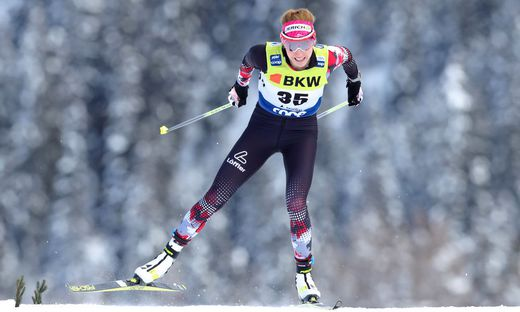CROSS COUNTRY SKIING - FIS WC Davos