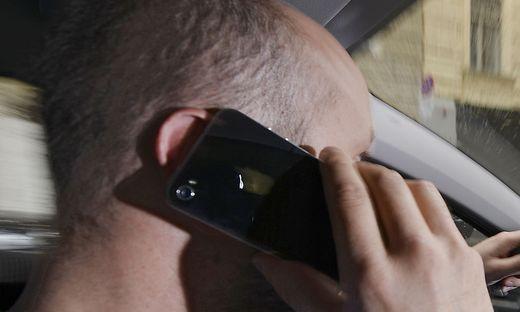 Schwerer Betrug am Telefon