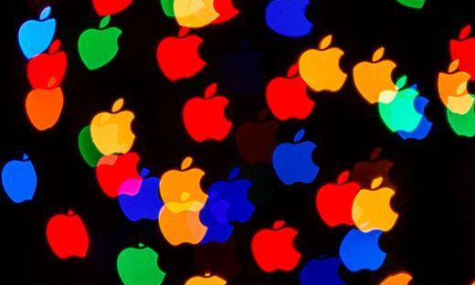 Apple, Apple, Apple. Der IT-Konzern aus Cupertino wird immer mächtiger.
