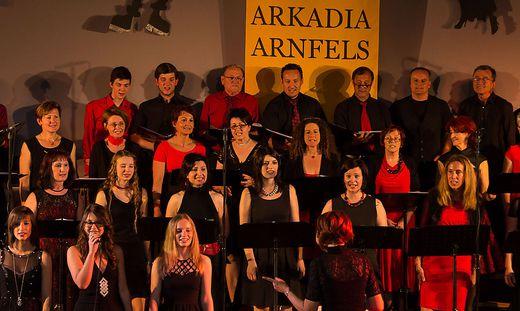 Arkadia Arnfels und Popvox laden zu zwei gemeinsamen Konzerten ein