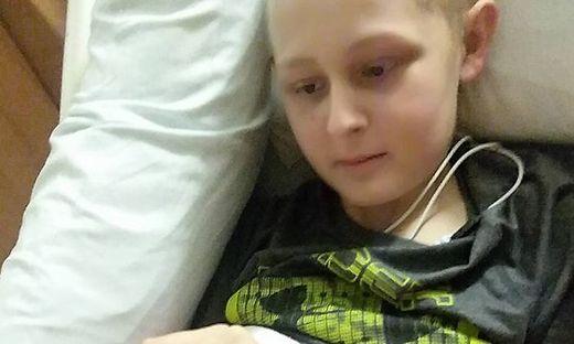 Familie: Eltern wollten Organe spenden: Hirntoter 13-Jähriger kehrt ins Leben zurück