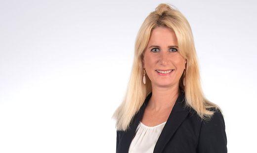 Isabella Kaltenegger aus Gaal wird am Donnerstag als Bundesrätin angelobt