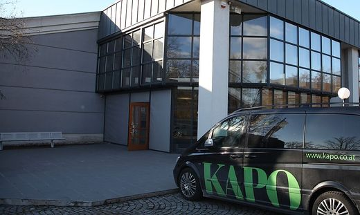 Nach Februar 2018 muss die KAPO Möbelwerkstätten GmbH neuerlich Insolvenz anmelden