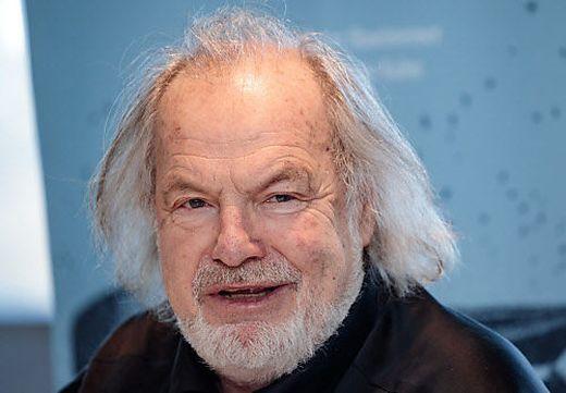 Ex-Festspielleiter Gustav Kuhn