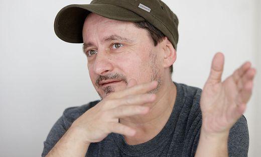 "Harald ""Huckey"" Renner hat den Kampf gegen den Krebs verloren"