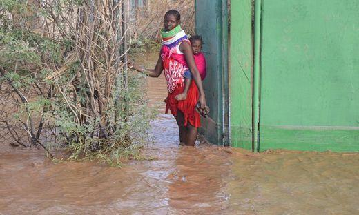 KENYA-WEATHER-FLOOD