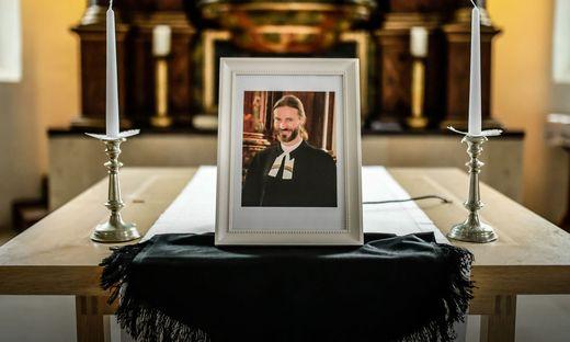 Norman Tendis verstarb beim Flugzeugabsturz in Äthopien