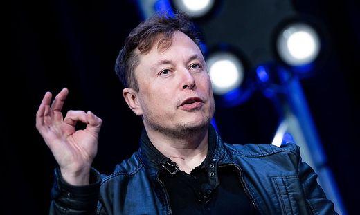 Elon Musk - Tesla-Chef und sechsfacher Vater