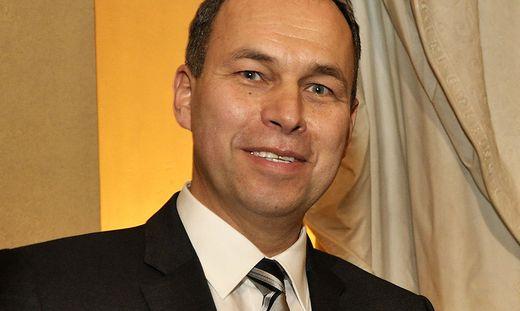 Derzeit ist er ein besonders umtriebiger Anwalt: Georg Eisenberger