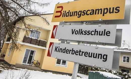 Moosburg ist neben Bad Eisenkappel eine Mustergemeinde des internationalen Projektes
