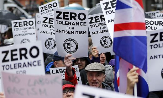 FILES-BRITAIN-POLITICS-LABOUR-ANTISEMITISM