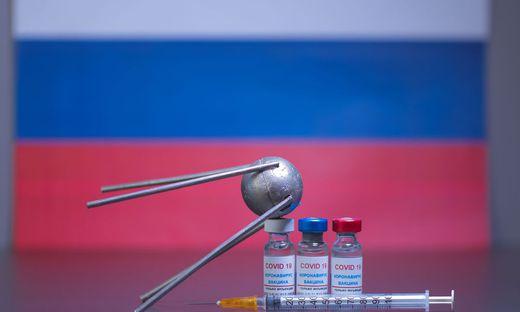 Immer wahrscheinlicher: Impfungen mit Sputnik V in Österreich.