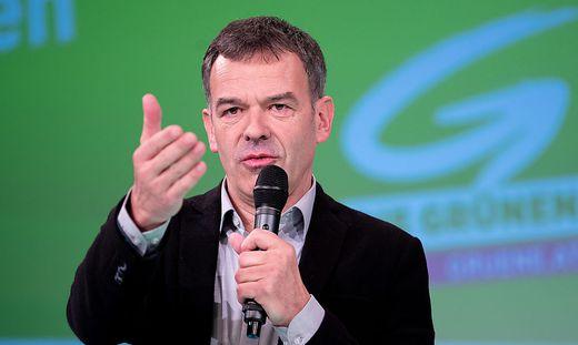 Bürgermeister Georg Willi (Grüne) erinnerte an einen Beschluss der Innsbrucker Koalition vom Juni,