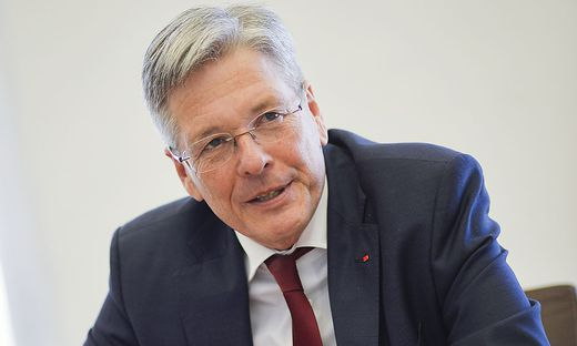 "Landeshauptmann Peter Kaiser: ""Wir lernen alle"""