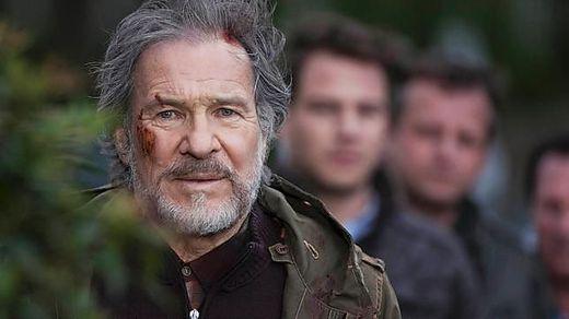 """Götz George spielte den """"Werwolf von Hannover"""" im Film """"Der Totmacher"""""""