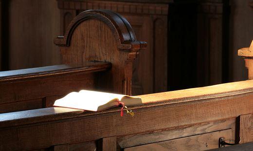 In Kärnten sind derzeit viele Katholiken in der Abwartehaltung, ob sie aus der Kirche austreten
