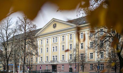 Der Prozess am Landesgericht Klagenfurt beginnt