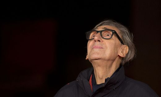 Franco Battiato starb im Alter von 76 Jahren
