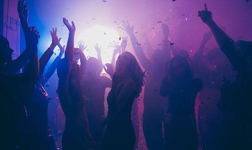 Ab heute darf in den Discos und Klubs wieder getanzt werden