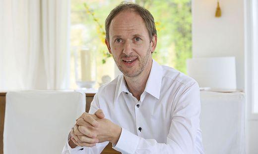 Christian Hölbling