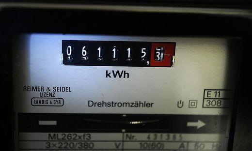 EU schlägt Werkzeuge gegen rasant steigende Energiepreise vor