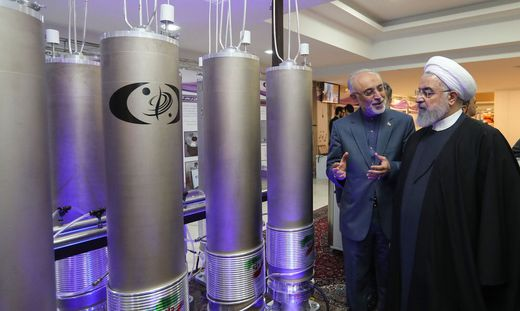 FILES-IRAN-POLITICS-NUCLEAR