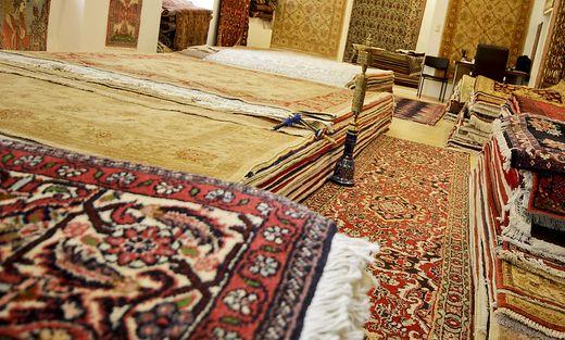Die gesuchten Personen verlangten für die Reinigung der Teppiche oft einen bis zu 1000fach überhöhten Preis