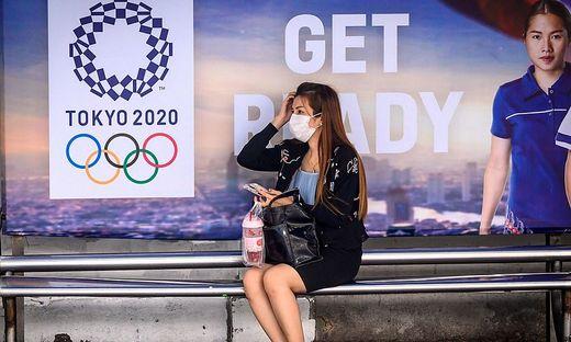 """Nach wie vor heißt es in Tokio: """"Get Ready"""" - aber wie lange noch?"""