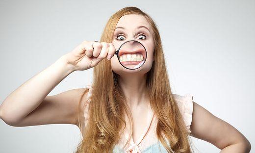 Zahnmythen unter der Lupe