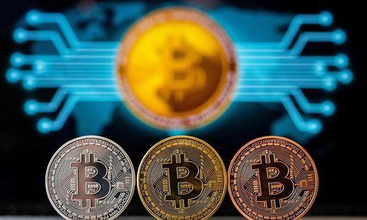 Revolutionär Bitcoin Wird 10 Jahre Alt Großes Rätsel Um Erfinder