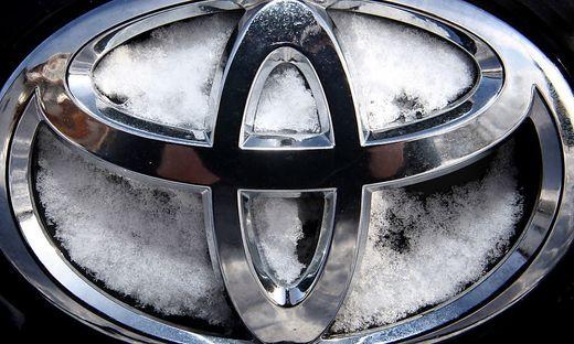 Toyota Rückruf