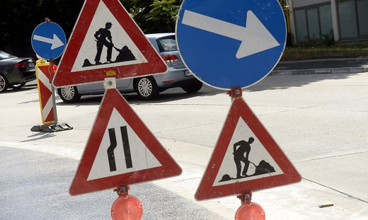 In Slowenien wird eine lange erwartete Schnellstraße gebaut
