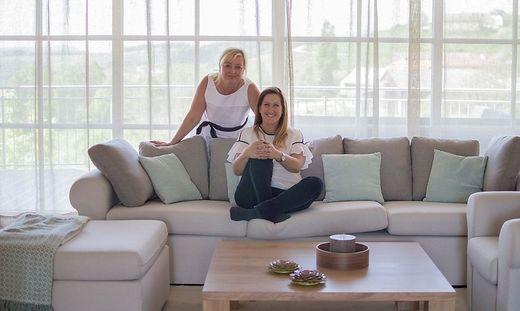 wohnportr t wie man luft und licht in eine dunkle wohnung bringt. Black Bedroom Furniture Sets. Home Design Ideas